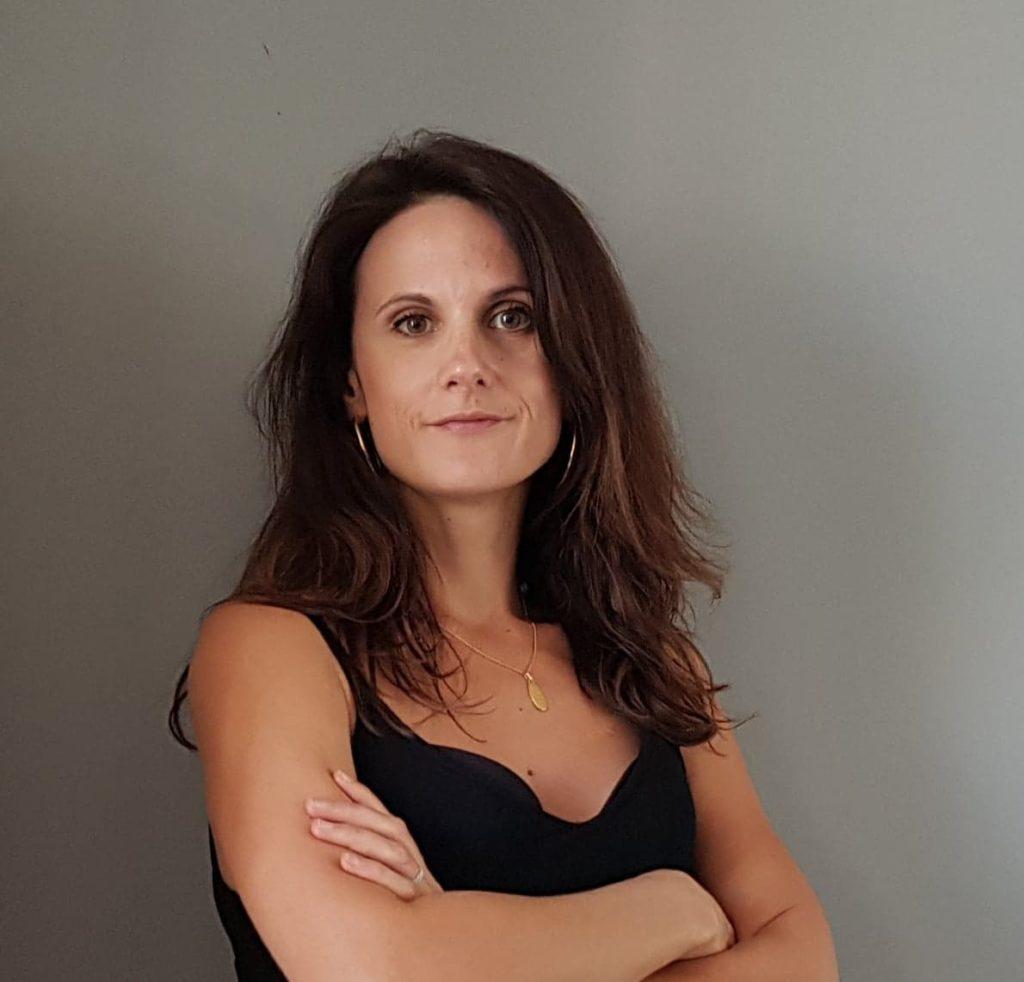 Adeline Vidal photo pro